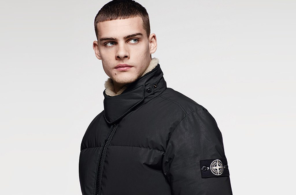 The Stone Island Archive Part 1