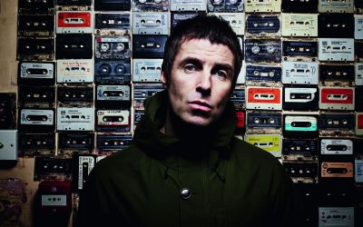 Liam Gallagher – 'As You Were' Review